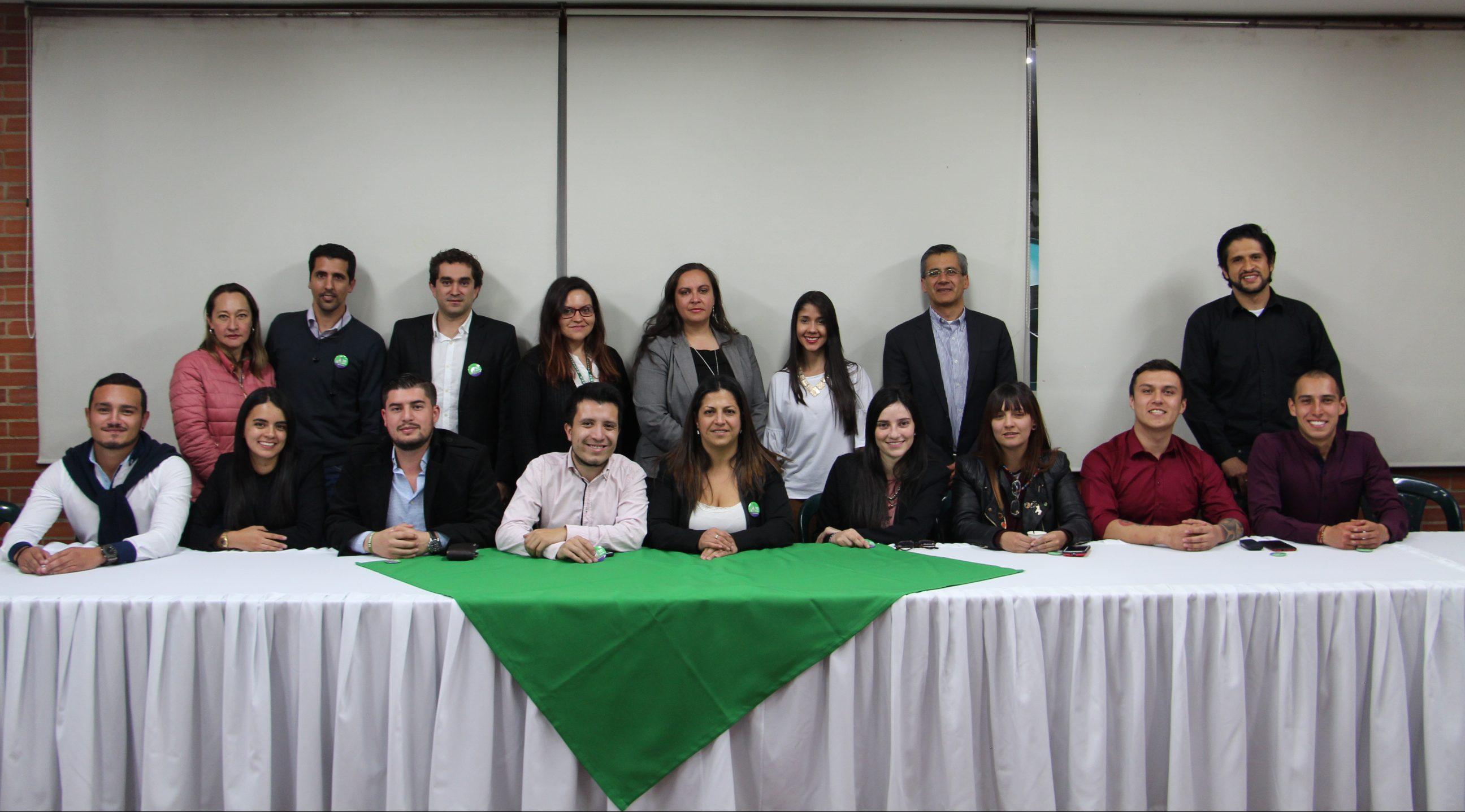 Así fue el encuentro de egresados de los programas de Ingeniería Agroindustrial e Ingeniería Industrial