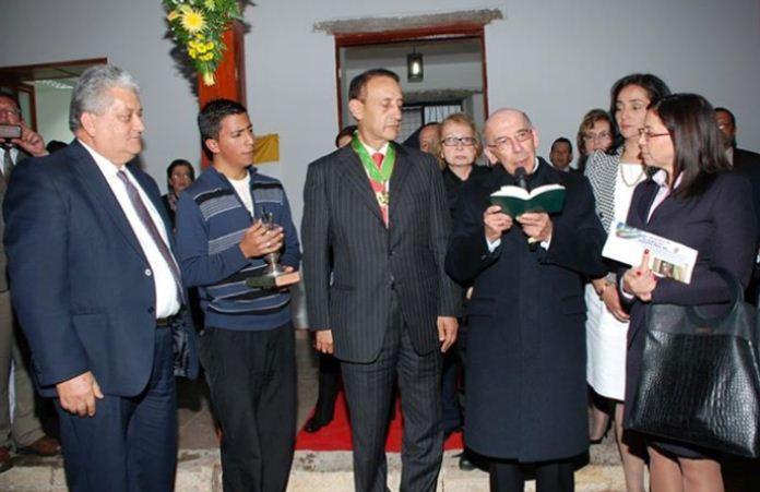 UNIAGRARIA, Inauguró su primera sede regional en Facatativá