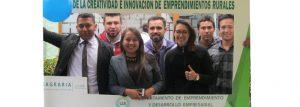 Centro de emprendimiento y desarrollo empresarial