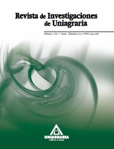 Revista de Investigaciones de Uniagraria