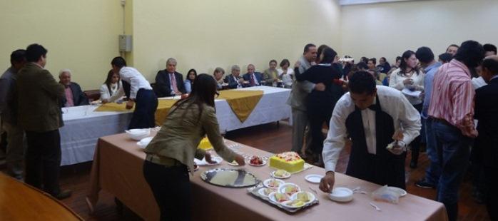 ¡Feliz Cumpleaños Dr. Jorge Orlando Gaitán Arciniegas, nuestro Rector!
