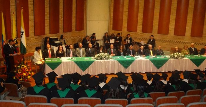 Felicitaciones a nuestros nuevos profesionales Uniagraristas