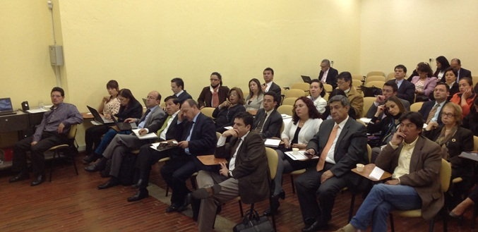 Acompañamiento de la Universidad Tecnológica de Pereira para el Proceso de Acreditación