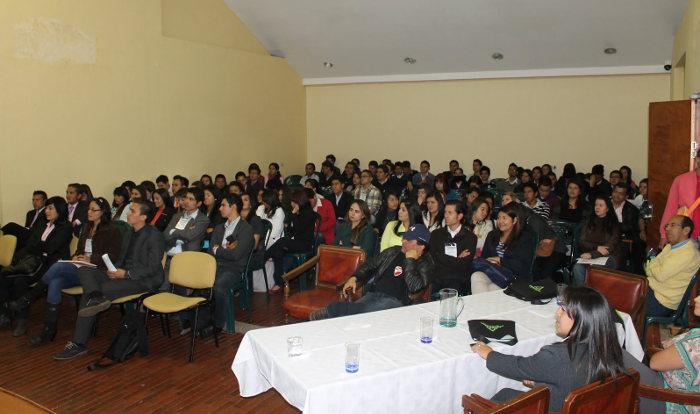 II Jornada de Ingeniería Agroindustrial