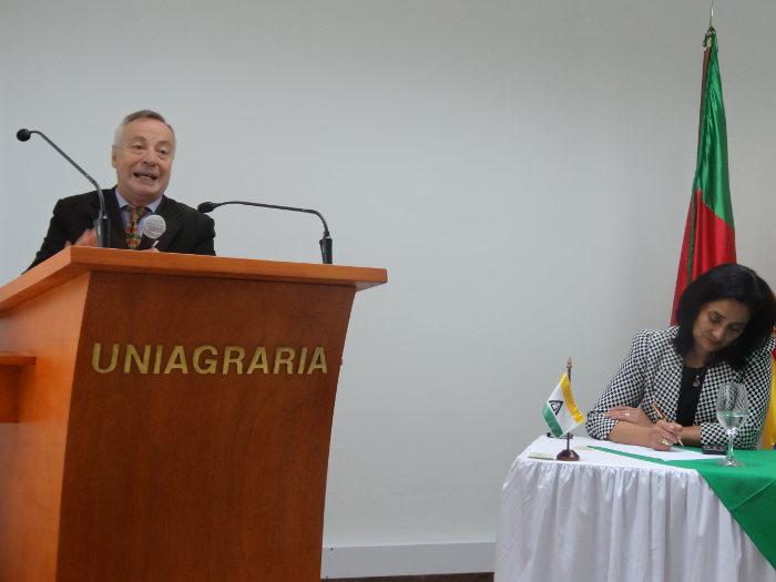 """Conferencia: """"La Responsabilidad Internacional Ambiental"""""""