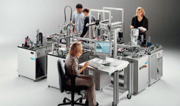 Nuevos Laboratorios de Producción para las Ingenierías