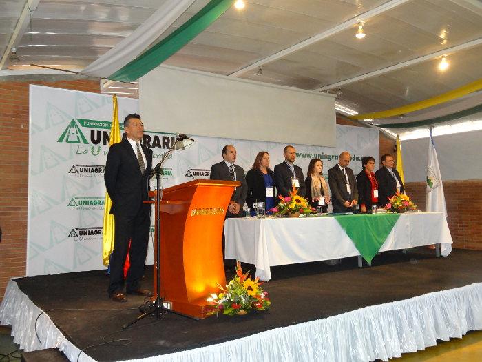 II congreso Internacional Globalización y Responsabilidad Social