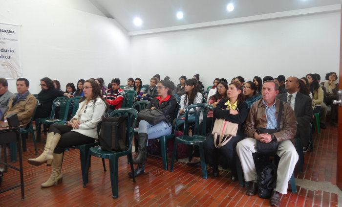 Seminario permanente en Ciencias Económicas, Ambiente y Ruralidad