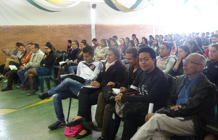 Seminario de actualización Programa  de Ingeniería de Alimentos
