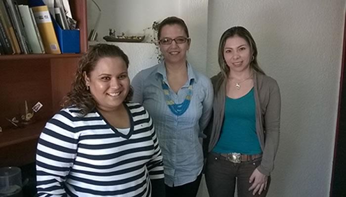 Se generan nuevas posibilidades de trabajo en Extensión con el apoyo de la Universidad de Puerto Rico