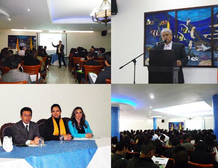 XXVIII Simposio sobre gestión y desarrollo empresarial