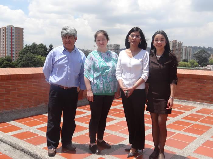 Seminario Internacional sobre el Potencial Industrial de la Quinua