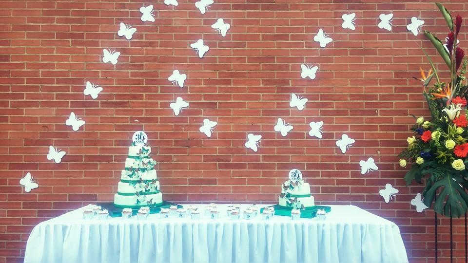 Uniagraria se vistió de paz, en la celebración de sus 30 años de fundación