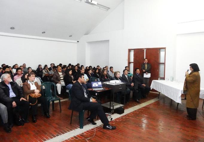 I Jornada de Derecho Ruralidad y Ambiente