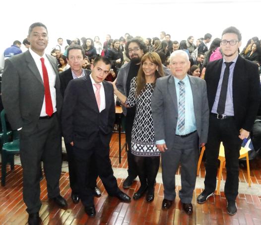 Convergencia de las NIIF en Colombia, análisis desde la práctica profesional contable