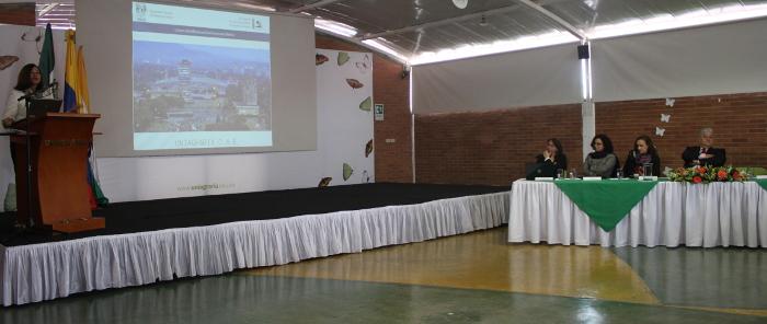 La Universidad Nacional Autónoma de México – UNAM brinda capacitación a UNIAGRARIA para fortalecer la educación virtual.
