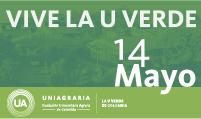No te puedes perder la gran feria universitaria: ¡Vive la U Verde!