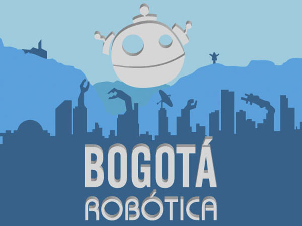 Workshop Bogotá Robótica