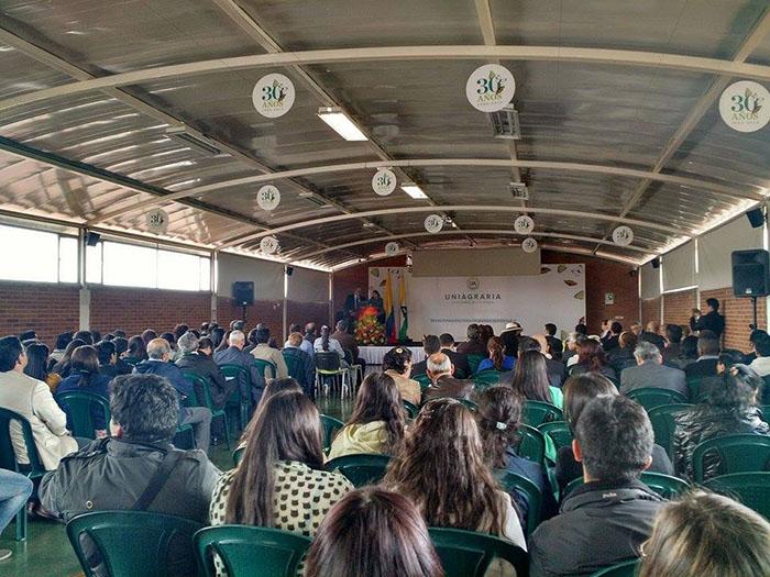 Encuentro Latinoamericano de Extensión y Desarrollo Rural y Foro la Academia y el Desarrollo Rural