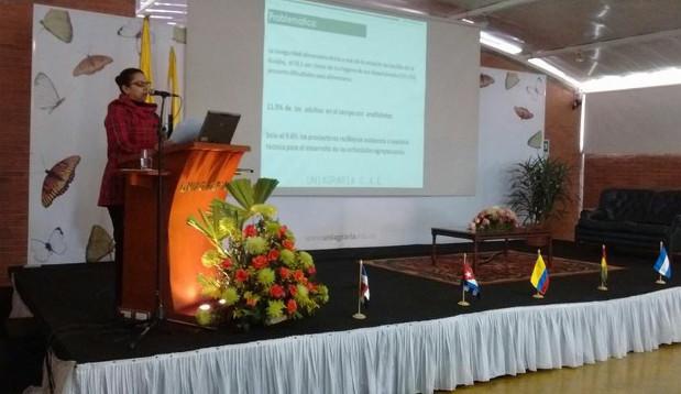 Nota Externa: La U Verde de Colombia crea el Encuentro Latinoamericano de Extensión y Desarrollo Rural y Foro la Academia y el Desarrollo Rural.