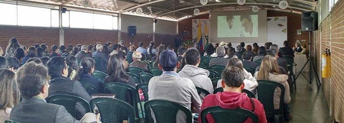 Primer Encuentro Latinoamericano de Extensión y Desarrollo Rural y Segundo Foro la Academia y el Desarrollo Rural