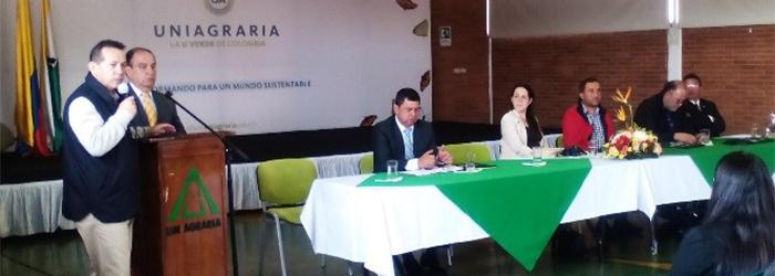 """IV Foro de Discusión """"Problemáticas y Perspectivas de las Especies Menores y Silvestres en Colombia"""""""
