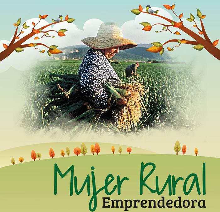 Conmemoración Día Internacional de la Mujer Rural