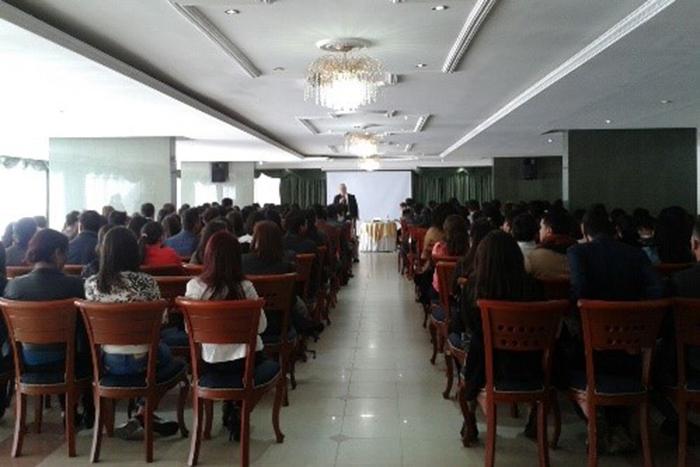 Simposio Gestión y Desarrollo Empresarial