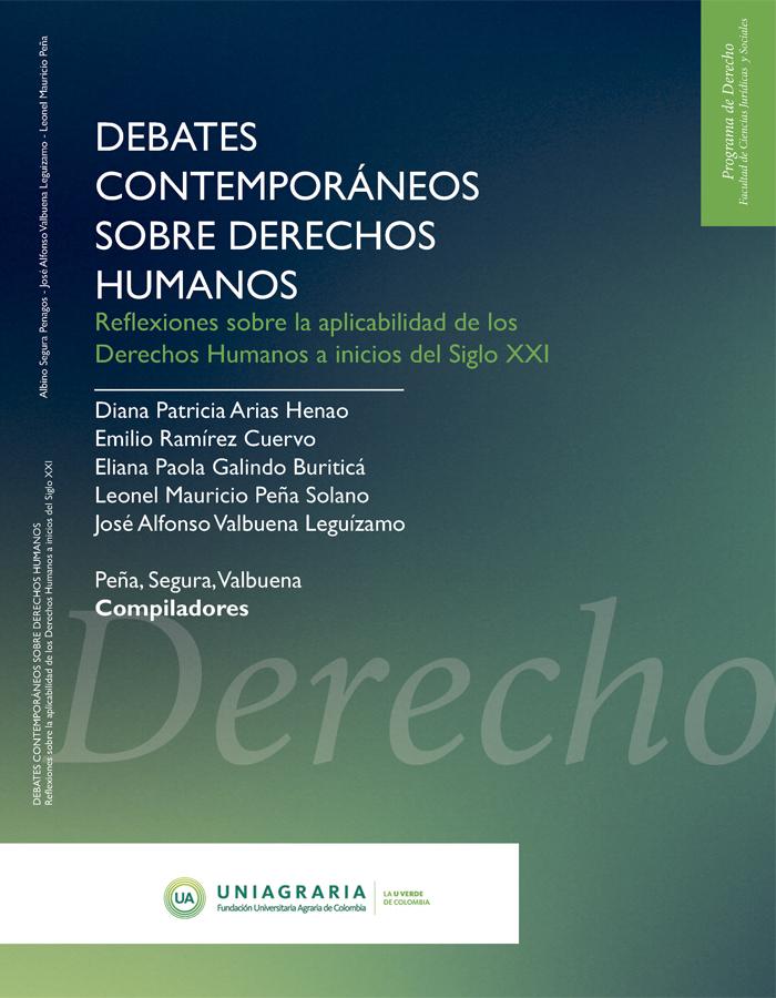 Debates contemporáneos sobre derechos humanos