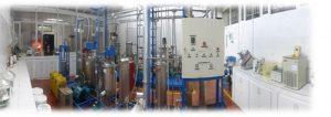 Laboratorio de biocombustibles