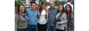 UNIAGRARIA participe de la construcción de la Mesa Técnica de Juventud
