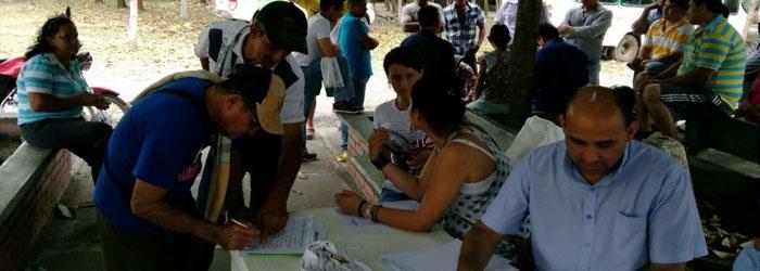 I Jornada Jurídica 2016 en Puerto Boyacá