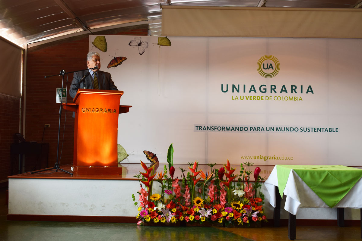 II Congreso Internacional y VI Institucional en UNIAGRARIA, gran experiencia para la vida en la Academia