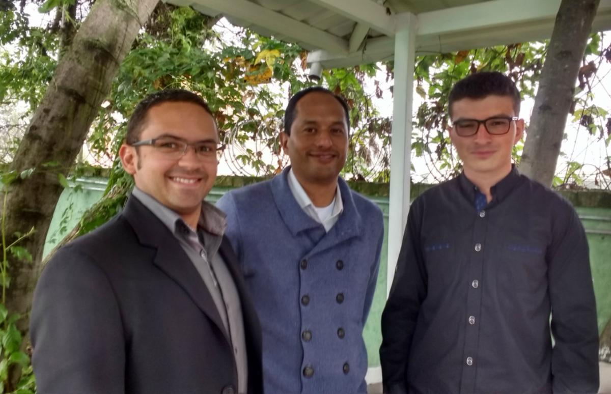 Tres docentes del programa de Ingeniería Industrial reconocidos en prestigiosa revista indexada internacional