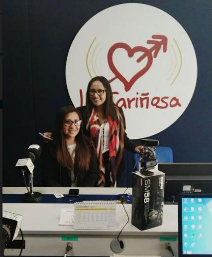 Estudiantes de UNIAGRARIA son noticia con su ingenioso sistema de contabilidad aplicado en el Campo Agrícola