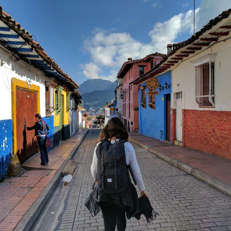 Tipos y prácticas del turismo en Colombia
