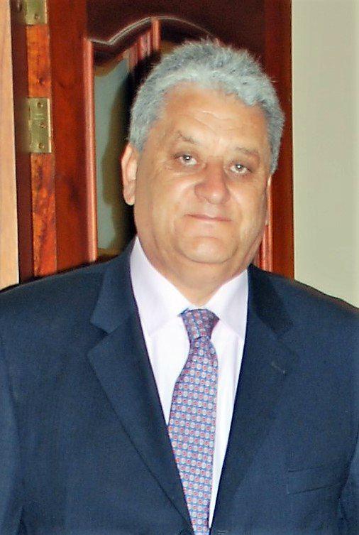 Nombramiento del nuevo Presidente de la Asamblea General