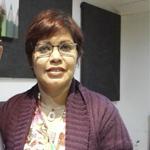 Katina de los Ángeles Urdaneta Méndez de Vilchez