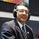Harold Ospina