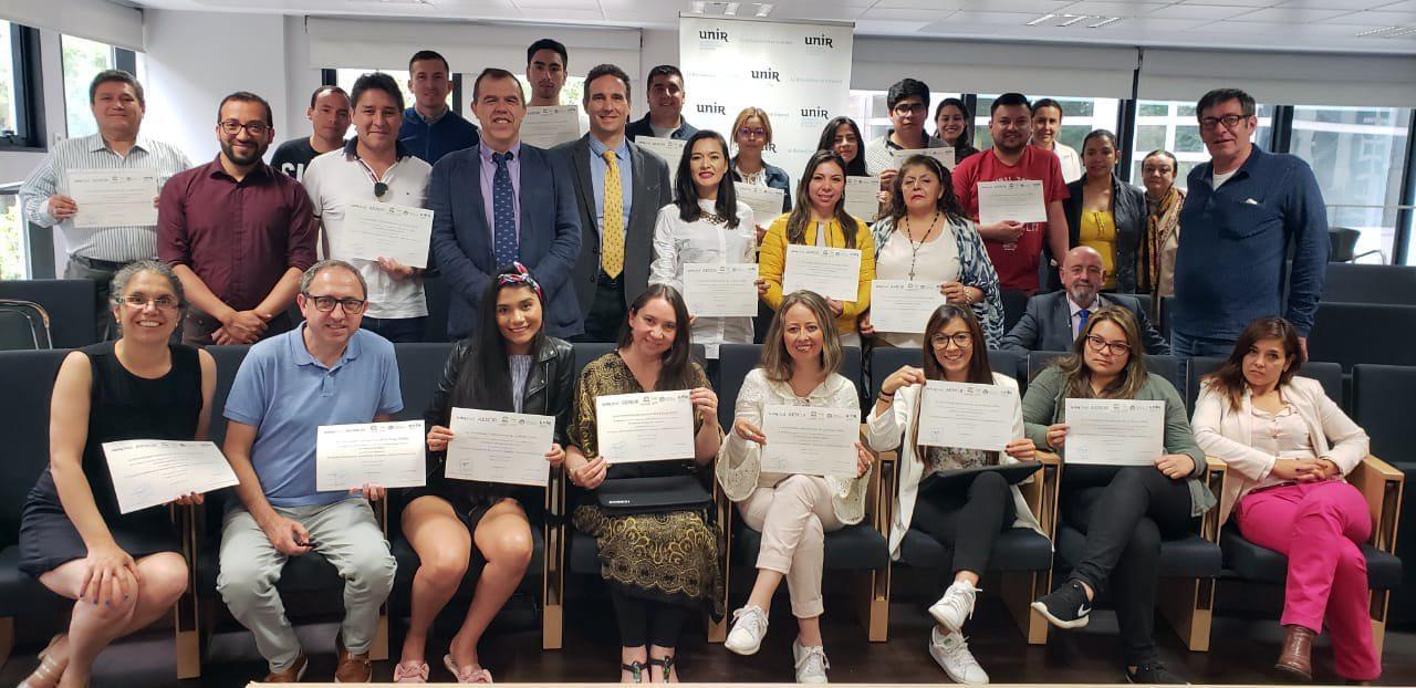 Finaliza Exitosamente Misión Académica Bulgaria-España