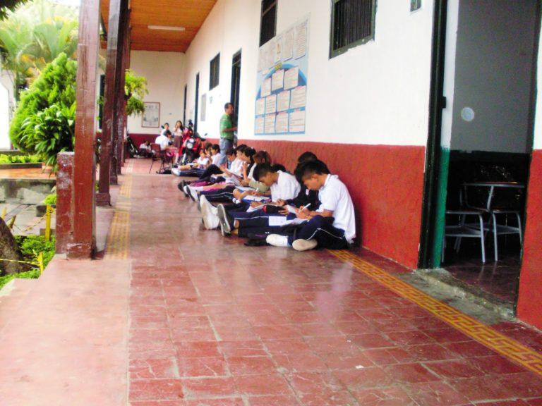 Investigación pedagógica aplicada en contextos rurales