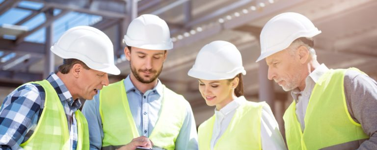 Especialización en Seguridad Industrial, Higiene y Gestión Ambiental