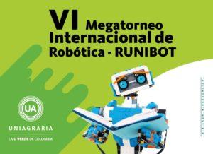 VI Megatorneo Internacional de Robótica – RUNIBOT