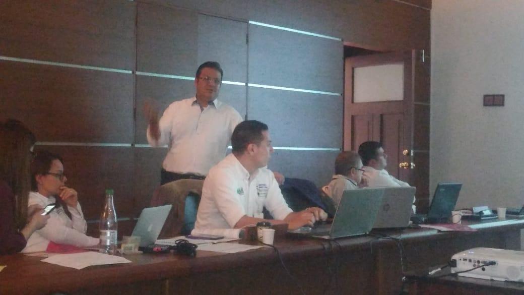 Criterio uniagrarista es tenido en cuenta para el desarrollo departamental colombiano
