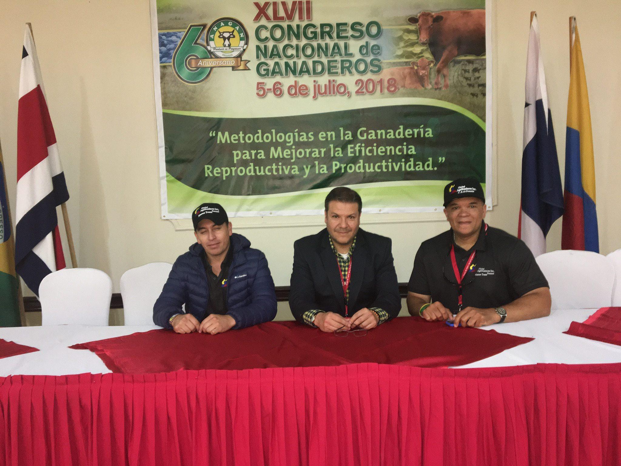Prometedores resultados tras visita al Ministerio de Ambiente de Panamá