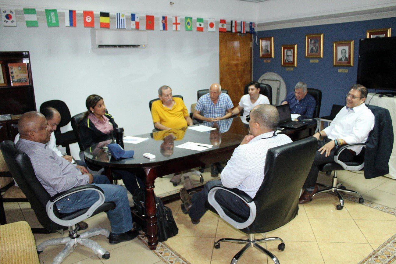 Se abren posibilidades de cooperación entre Uniagraria y entidades panameñas