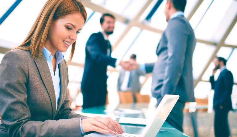 Técnico en Competencias Auxiliar Administrativo