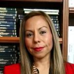 Claudia Ximena Gómez Sánchez