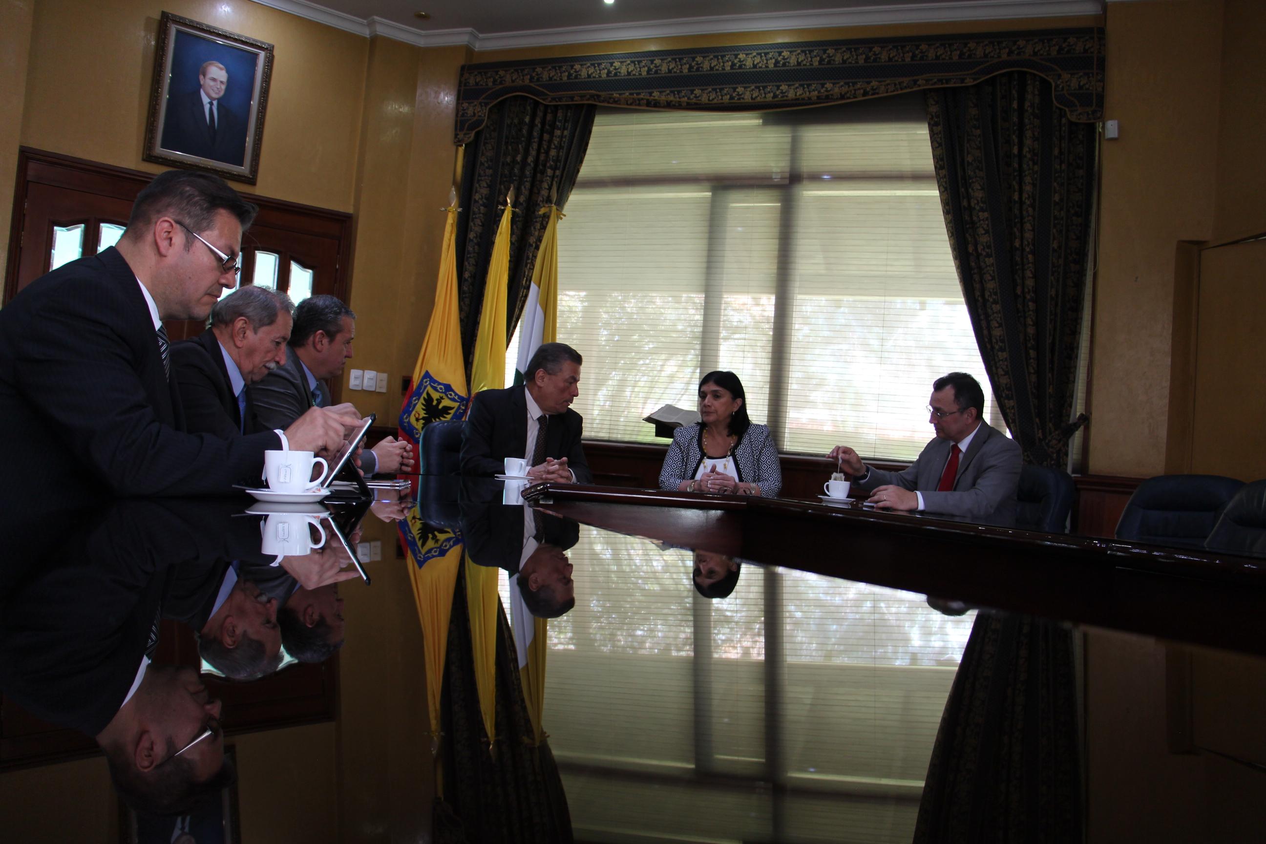 El Ministerio de Ambiente de Panamá hace presencia en Uniagraria