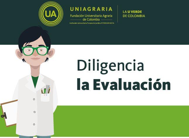 Evaluación docente – Derecho e Ingeniería Civil – 1 y 8 de octubre de 2018